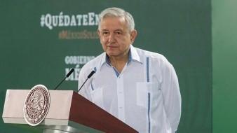 Intervendrá AMLO para mediar en conflicto minero, a 13 años de huelga en Taxco
