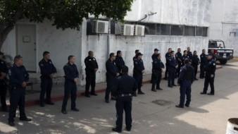 Esperan revisión de portación de armas en la SSPM por parte de Sedena