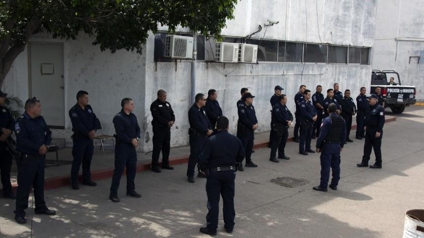 Esperan revisión de portación de armas en la SSPM por parte de Sedena(Cortesía)