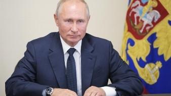 Putin dice a Lukashenko que está dispuesto a ayudar a arreglo en Bielorrusia