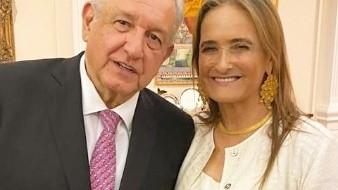 Patricia Armendáriz critica a Denise Dresser por 'burlarse' del gobierno de AMLO