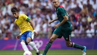 Medallista de oro en Londres 2012 jugará en la Liga de Balompié Mexicano