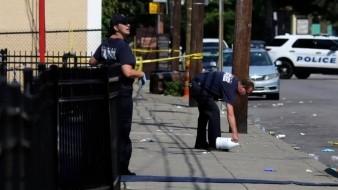 Reportan 4 muertos y más de 10 heridos tras tiroteo en Cincinnati, Estados Unidos