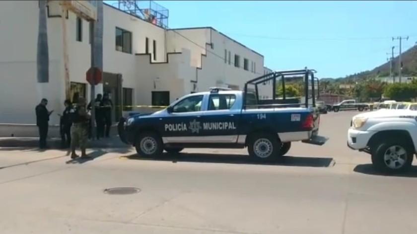 Con este asesinato se incrementa a 120 homicidios dolosos en Guaymas en lo que va de 2020.