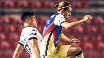 ¡Acepta la derrota! Herrera no pone excusa ante la goliza que sufrió Águilas contra Querétaro