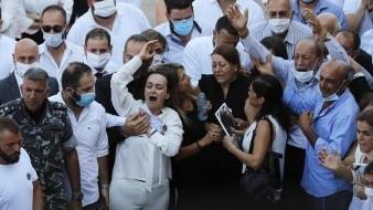 Coronavirus se expande por el Líbano tras la explosión en Beirut