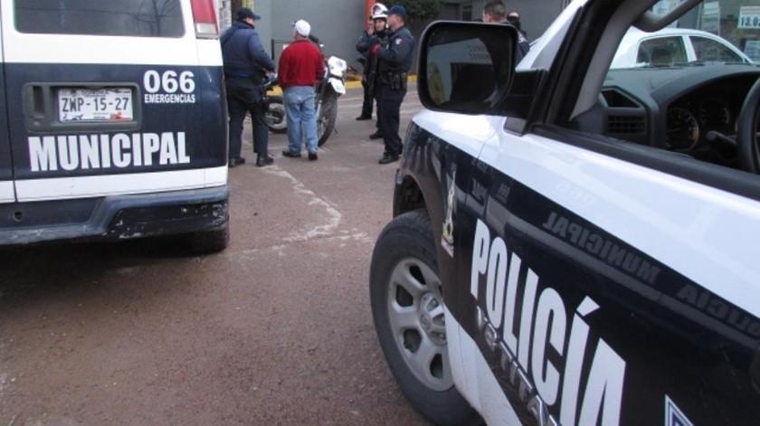 Tras ser abandonado por sus captores, el afectado llamó al 911 para pedir auxilio.(Banco Digital)