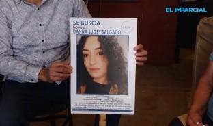 Jovencita que se dedicaba a la venta por medio de redes sociales desaparece haciendo una entrega en fraccionamiento Ke Casas en Tijuana B.C.