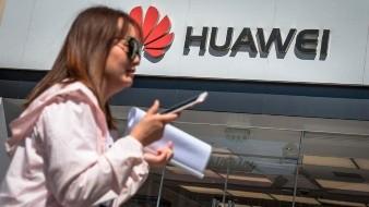 EU intenta que Huawei se quede sin microprocesadores para sus productos