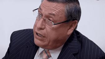 Javier Herrera Valles, ex comisario de la PF, afirma que el