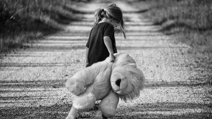 Desorientada y llorando, hallan a niña de 5 años en Kino(Pixabay)