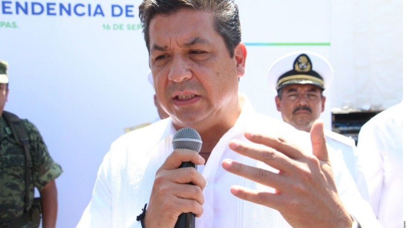 FGR investiga a gobernador de Tamaulipas por presunto lavado de dinero del narco(GH)