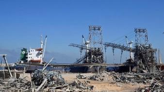 Emiten orden de arresto contra el director del puerto de Beirut tras explosión