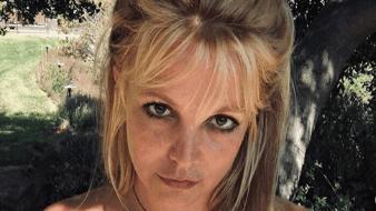 Britney Spears desea dejar a su apdre fuera de su tutela.