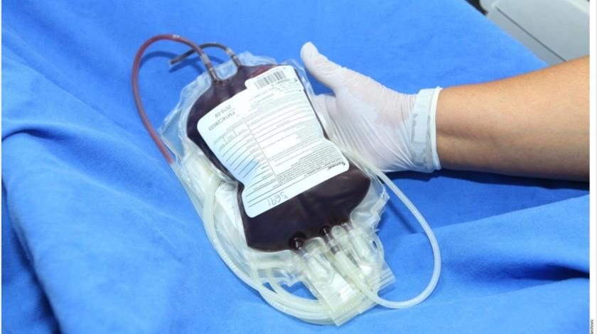 """¡Ayúdale! """"Luisito"""" necesita sangre A+ en HIES(GH)"""