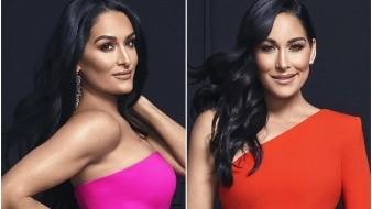 Total Bellas, del ring de la WWE a la maternidad