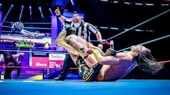 ¡Fanáticos de Lucha Libre regresarán a las arenas! recibirán el 30% de su capacidad