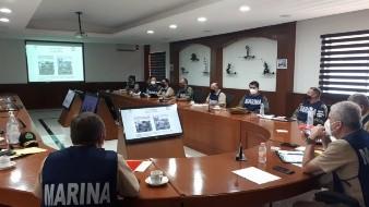 Implementará Marina plan de prevención en Sonora por huracán