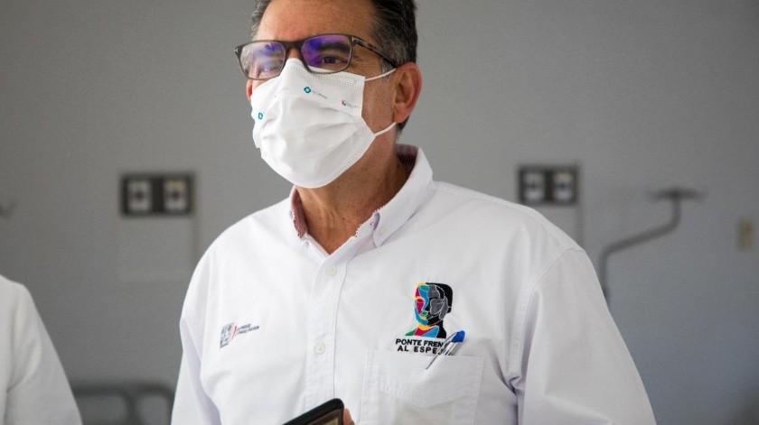 """""""No dejes que el Covid-19 afecte tu salud emocional"""": Enrique Clausen Iberri(EL IMPARCIAL)"""