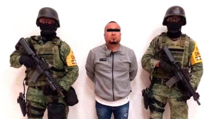 """""""El Marro"""" operaba con ayuda de Pemex para el robo de gasolina, señala Reforma(Especial)"""