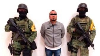 """""""El Marro"""" operaba con ayuda de Pemex para el robo de gasolina, señala Reforma"""