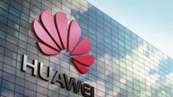 Huawei prepara pantalla para que funcione como un lector de huella