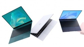 Conoce  la nueva laptop de Huawei: MateBook X