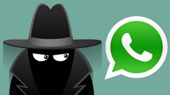 Este SMS te puede robar toda tu información de WhatsApp