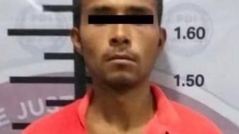 Detienen a presunto violador serial en Nicolás Romero, Estado de México