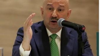 Lozoya también denuncia a Carlos Salinas de Gortari