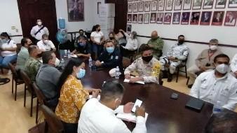 Sedena activa Plan DN-III-E en Guaymas
