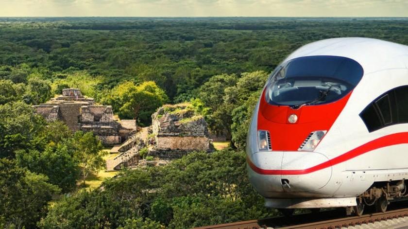 CNDH investigará posibles violaciones de derechos humanos en construcción del Tren Maya(GH)