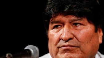 Evo Morales, ¿con una menor? Investiga Gobierno supuesta relación con