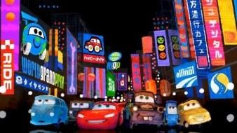 Se han desarrollado muchas dudas sobre la película de Cars