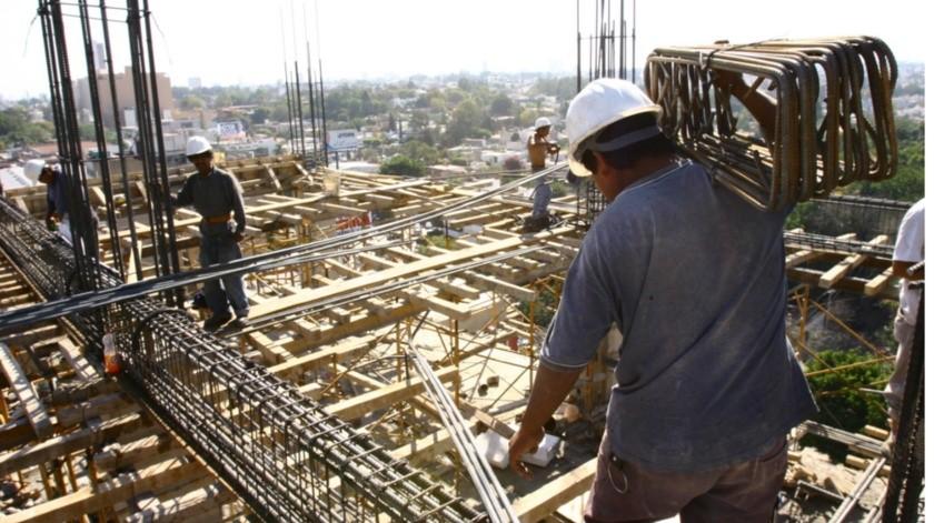 Es construcción generadora de más empresas