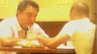AMLO dice estar dispuesto a declarar ante la FGR por videos de su hermano recibiendo dinero