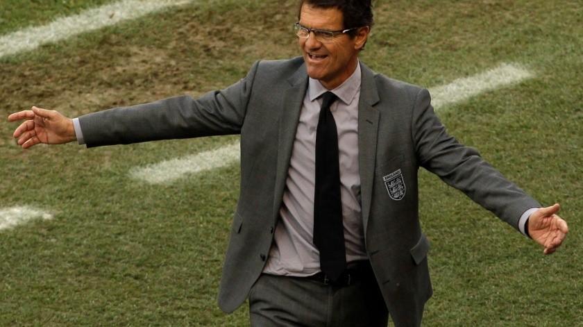 Fabio Capello opina que Raúl Jiménez es un futbolista ideal para la Juventus(AP)