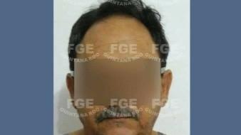 Cae pedófilo productor de pornografía infantil en Cancún; fue ubicado con 4 niñas