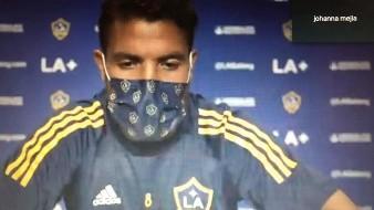 Jonathan dos Santos: Liga MLS podría superar a la Liga MX