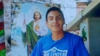 Buscan a Luis Fernando; vino a trabajar a Sonora y le perdieron la pista