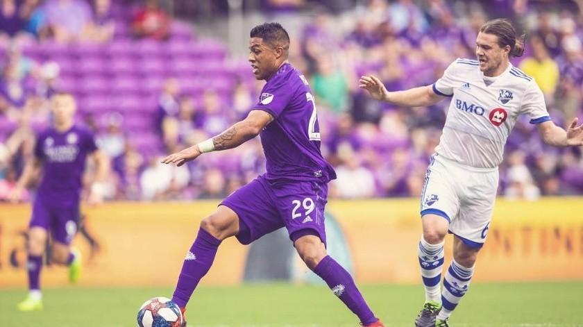 Santiago Patiño pertenece al Orlando City de la MLS.(Internet)