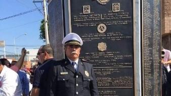 Se debe tener espíritu de servicio: Francisco Vega, de 27 años de experiencia