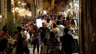 ¿Qué pasó en Italia con el coronavirus?