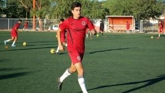 Investigan homicidio del futbolista Luis Carlos Cano