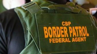 Hieren a contrabandista humano en intenso tiroteo tras persecución