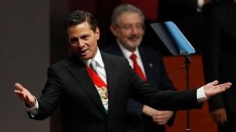 Sobornos que comprometen la legalidad del sexenio de Enrique Peña Nieto: Proceso