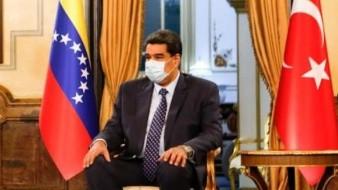 Nicolás Maduro evalúa comprar misiles a Irán