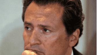 LaUIF prepara quinta denuncia contra Emilio Lozoya por lavado de dinero
