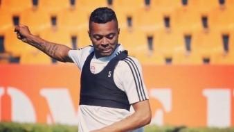 Tigres aísla a Rafael Carioca por sospecha de Covid-19