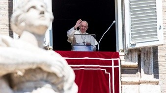 El papa recuerda a los 72 migrantes muertos en la masacre de San Fernando